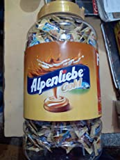 Alpenliebe Gold 500 units