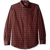 Van Heusen mens Wrinkle Free Twill Long Sleeve Button Down Shirt Button Down Shirt (pack of 1)
