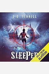 Sleeper: Sleeper, Book 1 Audible Audiobook