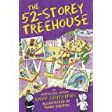 The 52-Storey Treehouse: The Treehouse Books 05 (The Treehouse Series Book 4)