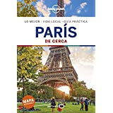 Lonely Planet Paris de Cerca (Travel Guide)