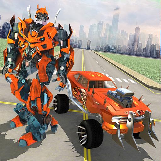 Car Robot Transform (Transformers-spiele Kostenlos)