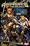 Asgardians of the Galaxy Vol. 1: The Infinity Armada (Asgardians of the Galaxy (2018-2019)) (English Edition)