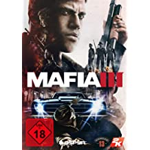 Mafia III - Mac [Mac Code - Steam]