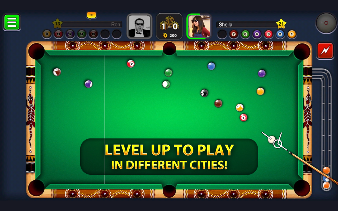 8 ball pool amazon co uk appstore for android