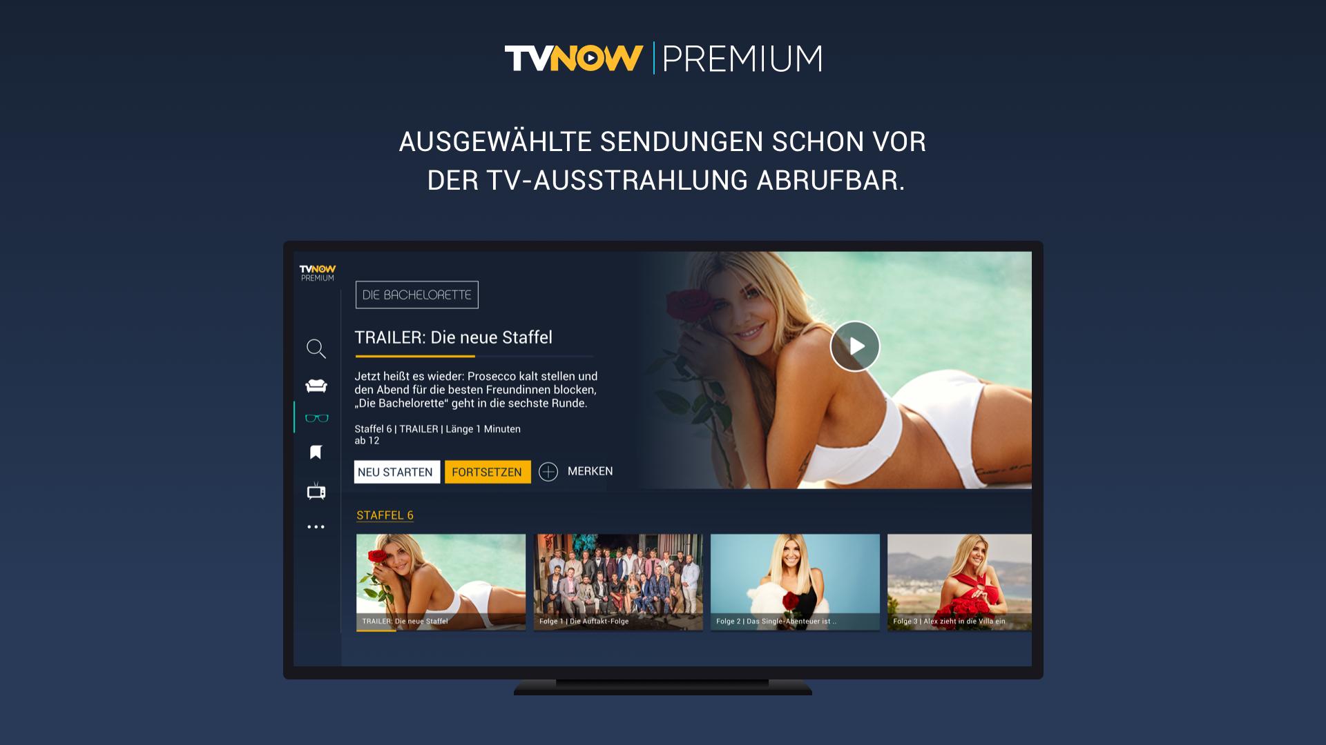 TV NOW PLUS - 4