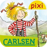 Pixi - Conni in den Bergen