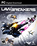 Lawbreakers [Code Jeu PC - Steam]