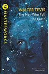 The Man Who Fell to Earth: From the author of The Queen's Gambit – now a major Netflix drama (S.F. MASTERWORKS) (English Edition) Formato Kindle