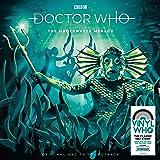 Doctor Who - The Underwater Menace (Volcanic Eruption Vinyl) [VINYL]