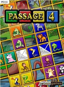 Passage 4 XL [Download]