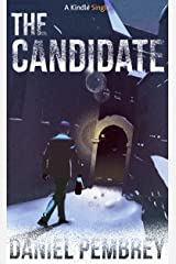 The Candidate: A Luxembourg Thriller (Kindle Single) Kindle Edition