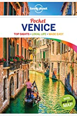 Lonely Planet Pocket Venice (Travel Guide) Paperback
