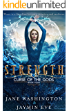 Strength (Curse of the Gods Book 4) (English Edition)