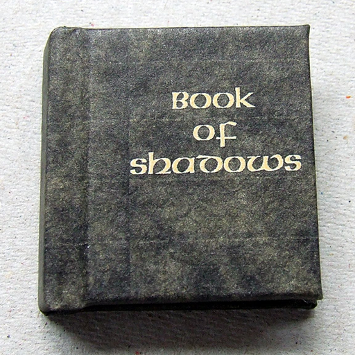 Garnerian Book Of Shadows by Gerald Gardner