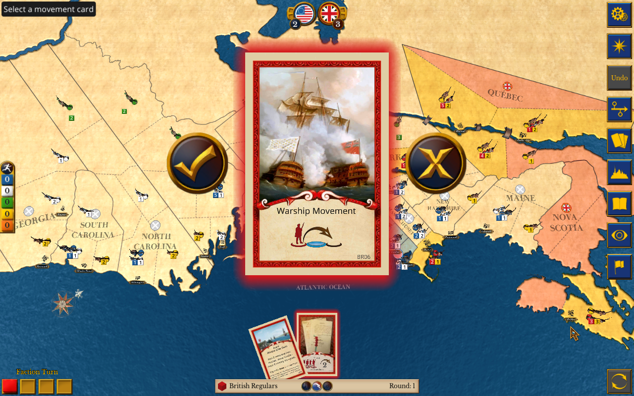 1775: Rebellion: Amazon co uk: Appstore for Android