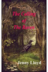 The Calling of the Raven (The Megan Jones trilogy Book 2) Kindle Edition