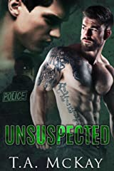 Unsuspected (Undercover Book 2) Kindle Edition