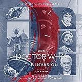 Doctor Who: The Invasion (Gatefold sleeve) [LP vinyl]