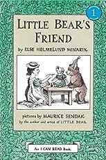 Little Bear's Friend (I Can Read Level 1)