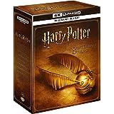 Harry Potter - L'intégrale des 8 films [Blu-ray]