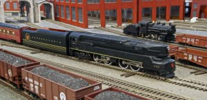 Free Beginners Model Railroads.