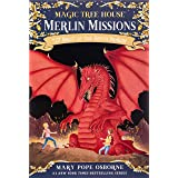 Night of the Ninth Dragon: 27 (Magic Tree House (R) Merlin Mission)