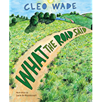 What the Road Said (English Edition)