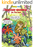 Shikari Shambu On The Run (Vol-6) : Tinkle Collection