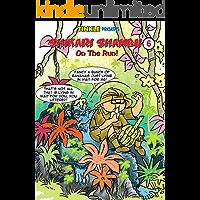 Shikari Shambu On The Run (Vol-6) : Tinkle Collection
