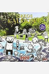 Gregs Kalender 2020 Kalender