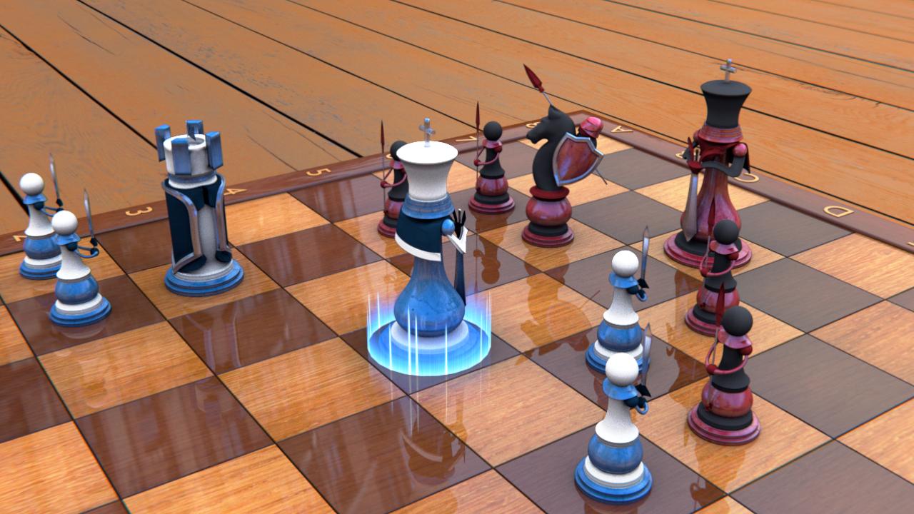Schach Download