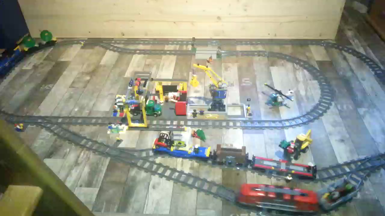 LEGO City 60098 - Schwerlastzug: Amazon.de: Spielzeug