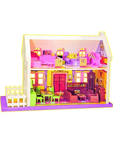 Doll Houses Online : Buy Doll Houses for Kids Online - Amazon in