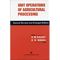 Unit Operations Of Agricultural Processing