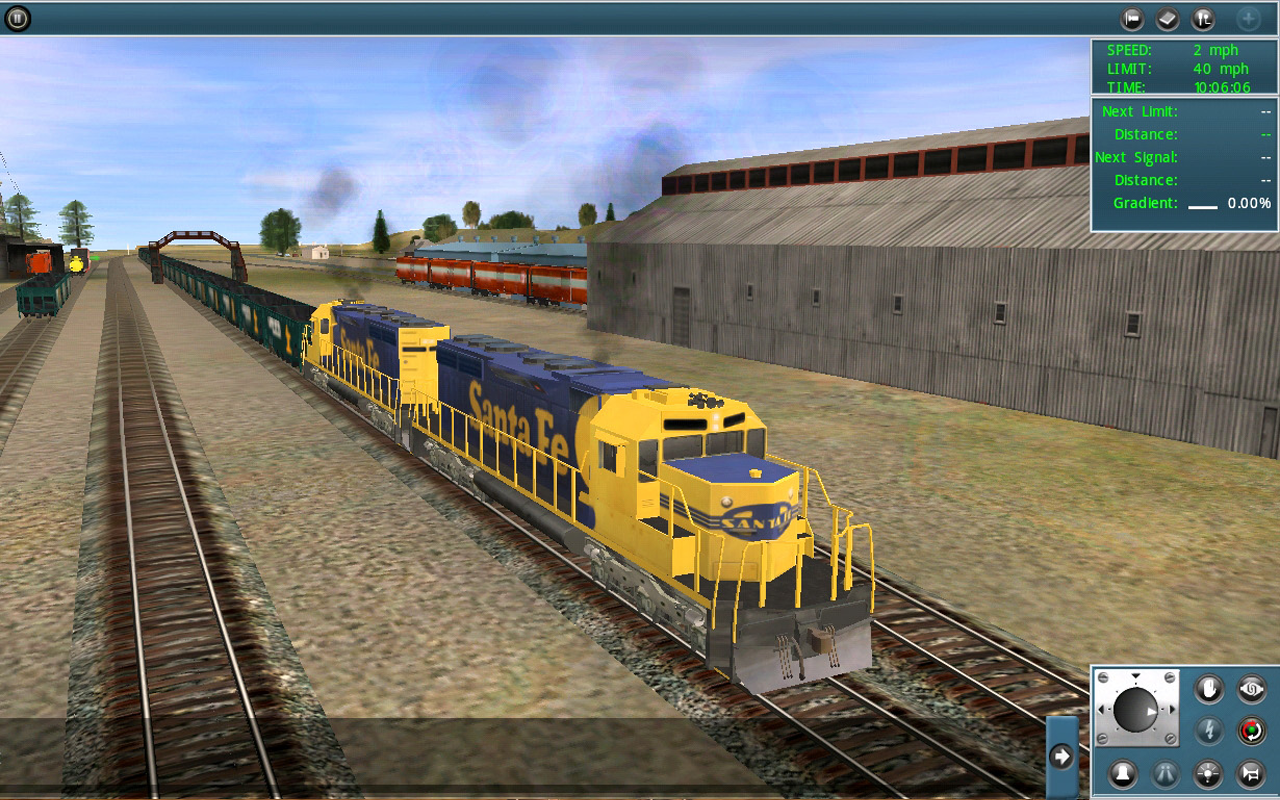 Trainz Simulator Hd Amazon De Apps F 252 R Android