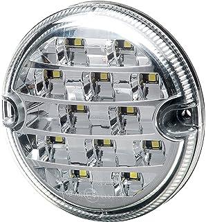 LED bianco//rosso Sezione esterna//Sezione superiore Sx HELLA 2SD 011 715-051 Luce posteriore