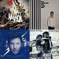Coldplay und mehr
