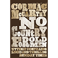 No Country for Old Men (English Edition)