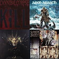 Death Metal für Hartgesottene