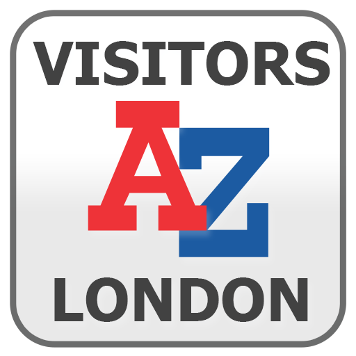 London Visitors A-Z by Zuti