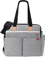 Skip Hop Women's Duo Signature Diaper Weekender Bag