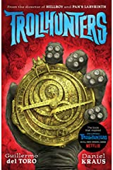 Trollhunters: The book that inspired the Netflix series (English Edition) Versión Kindle