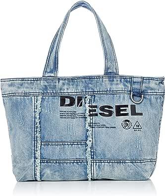 Diesel Damen Schultertasche SHOPPING BAG EAST-WEST