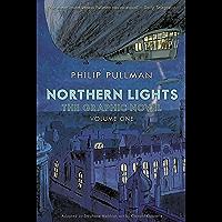 Northern Lights - The Graphic Novel Volume 1 (His Dark Materials) (English Edition)