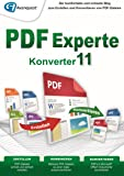 PDF Experte 11 Konverter für Windows 10|8|7|Vista|XP [Download]