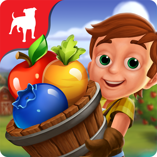 FarmVille: Harvest Swap -