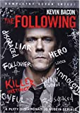 The Following [4DVD] [Region 2] (Deutsche Untertitel)