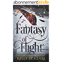 Fantasy of Flight (The Tainted Accords Book 2) (English Edition)