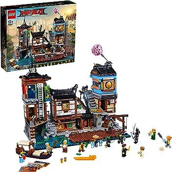 5x ZaneNindroid Ninjago Set Rebooted Lego Minifigur uT35FKl1cJ